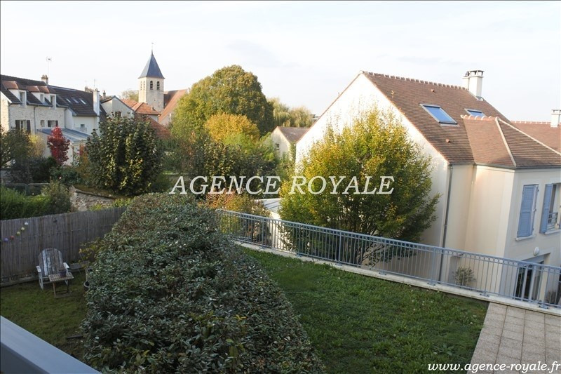 Sale apartment Chambourcy 156 450€ - Picture 1