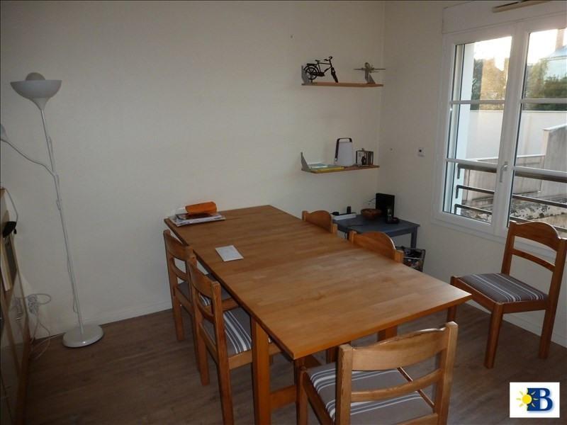 Vente appartement Chatellerault 96300€ - Photo 4