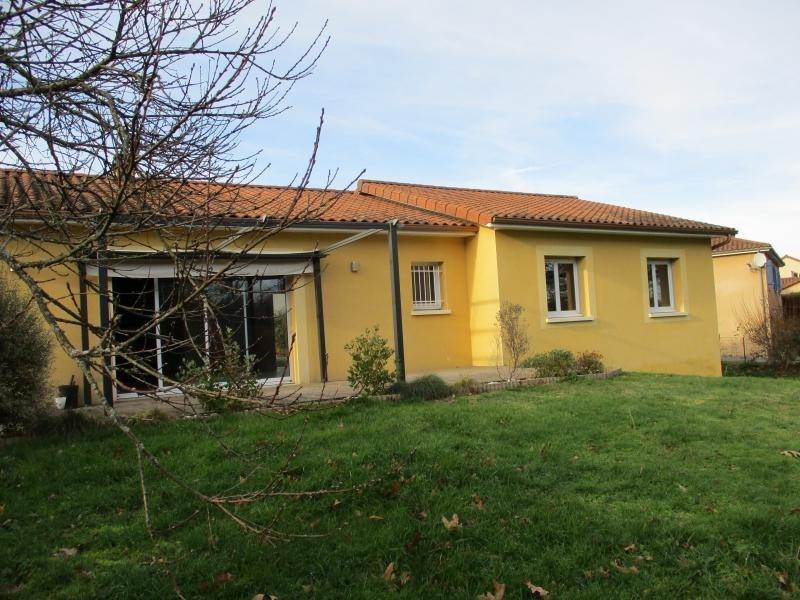 Sale house / villa Limoges 225000€ - Picture 2