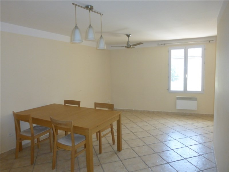 Vente appartement Rougiers 141 615€ - Photo 1