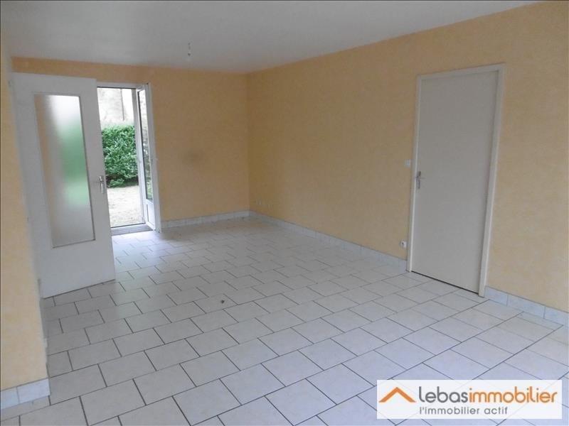 Vente maison / villa Cany barville 135000€ - Photo 2