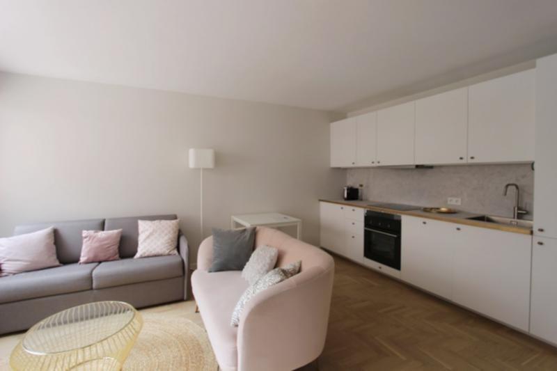 Vente appartement Paris 3ème 590000€ - Photo 5