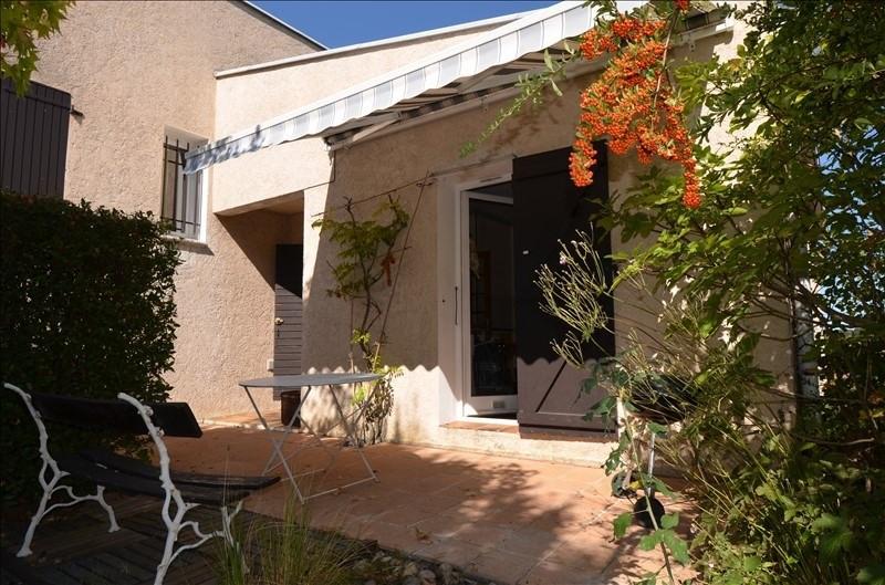 Sale house / villa Tassin la demi lune 535000€ - Picture 1