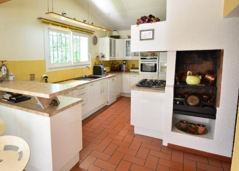 Sale house / villa Orist 535000€ - Picture 2