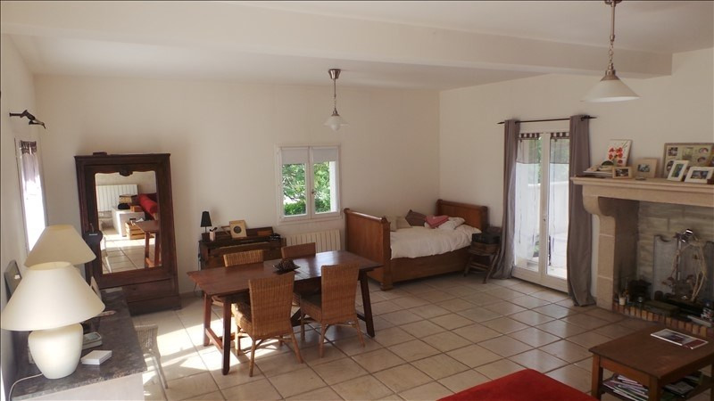 Sale house / villa Messigny et vantoux 349000€ - Picture 2
