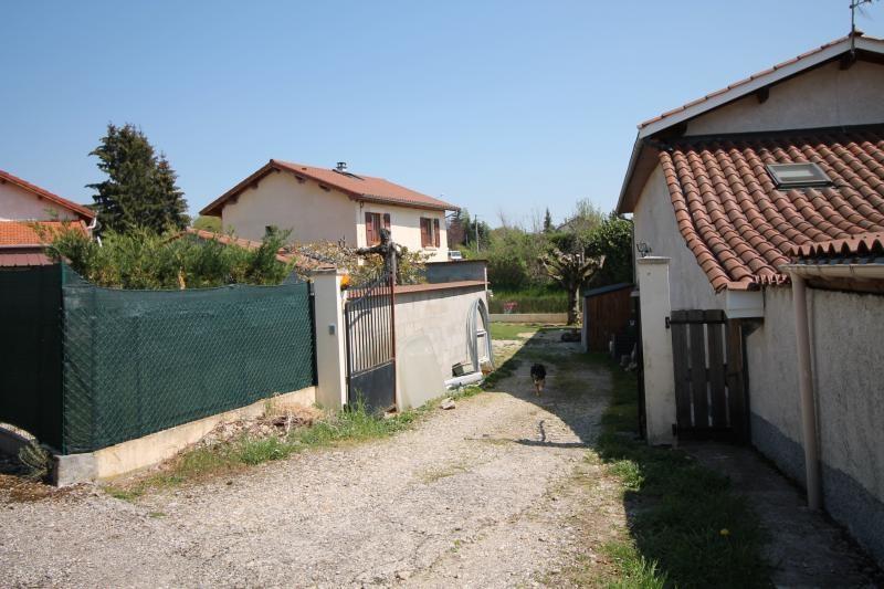 Vente maison / villa St jean de soudain 183750€ - Photo 11