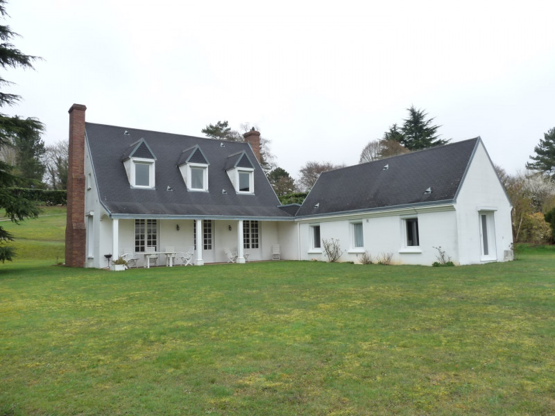 Vente maison / villa Saint-nom-la-bretèche 950000€ - Photo 1