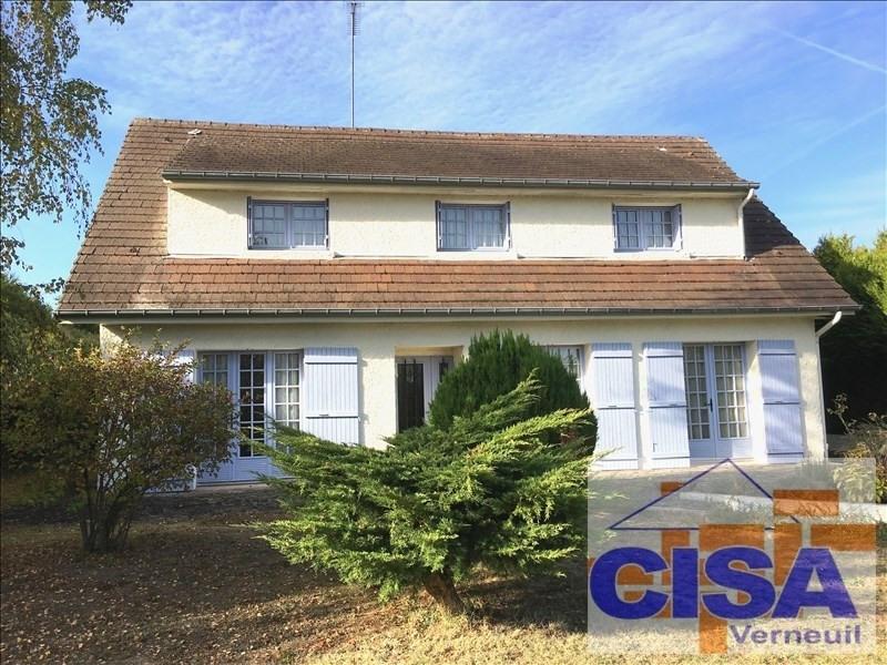 Vente maison / villa Cinqueux 359000€ - Photo 1