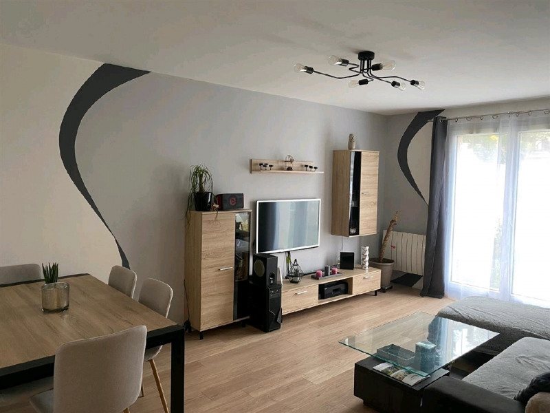 Vente appartement Taverny 241040€ - Photo 2