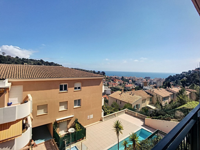 Vente appartement Roquebrune-cap-martin 264 000€ - Photo 1