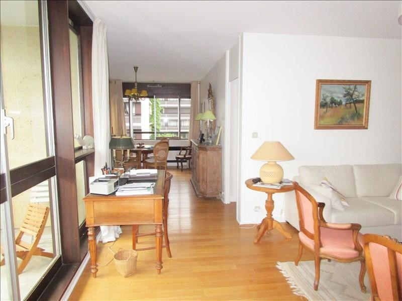 Sale apartment Versailles 595 000€ - Picture 6