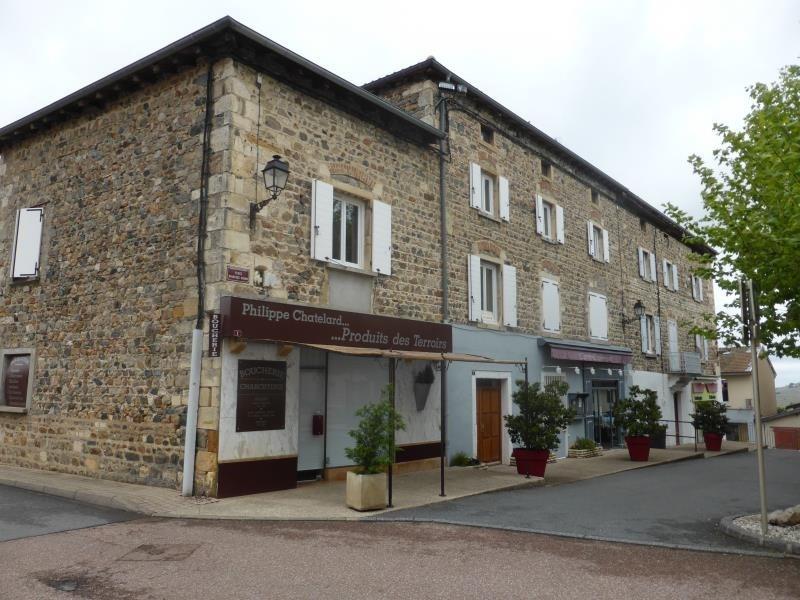 Investimento edifício Quincie en beaujolais 469000€ - Fotografia 2