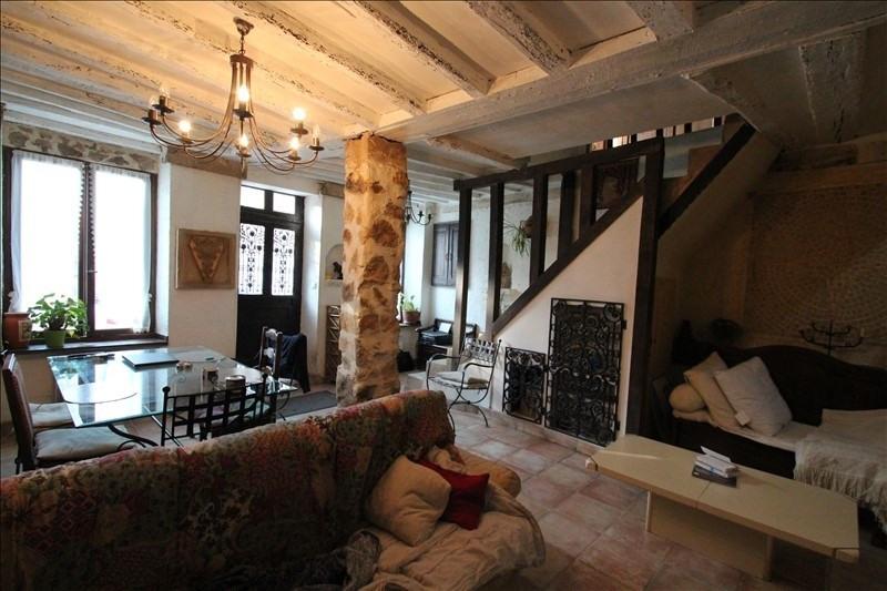Sale house / villa Mareuil sur ourcq 155000€ - Picture 5