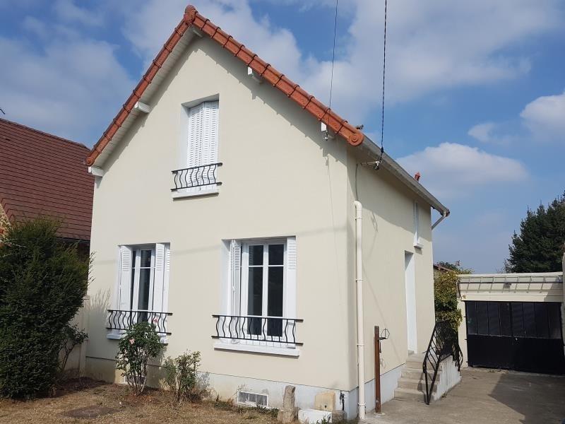 Location maison / villa Epinay-sur-orge 1300€ CC - Photo 1