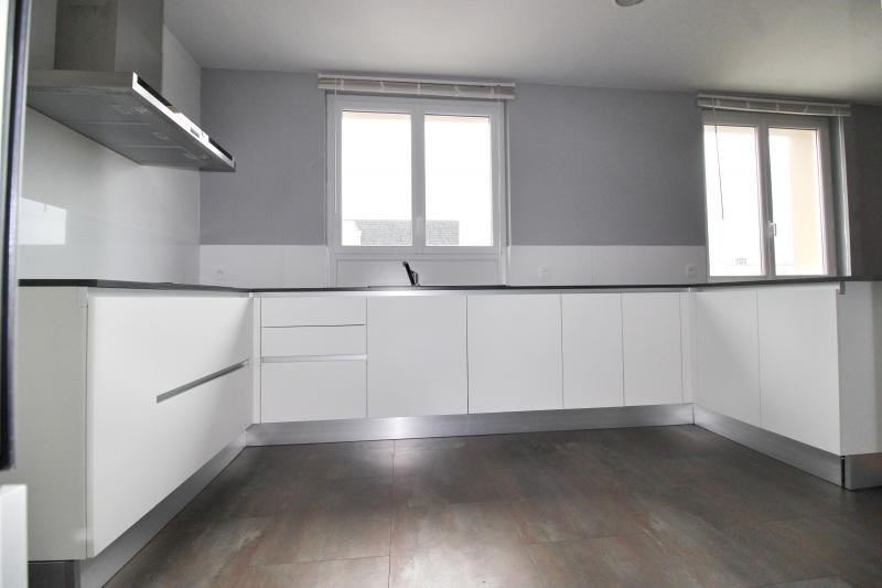 Sale apartment Lorient 435 750€ - Picture 3