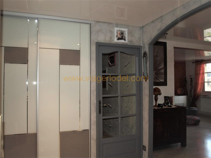 Lijfrente  appartement L'horme 34500€ - Foto 10