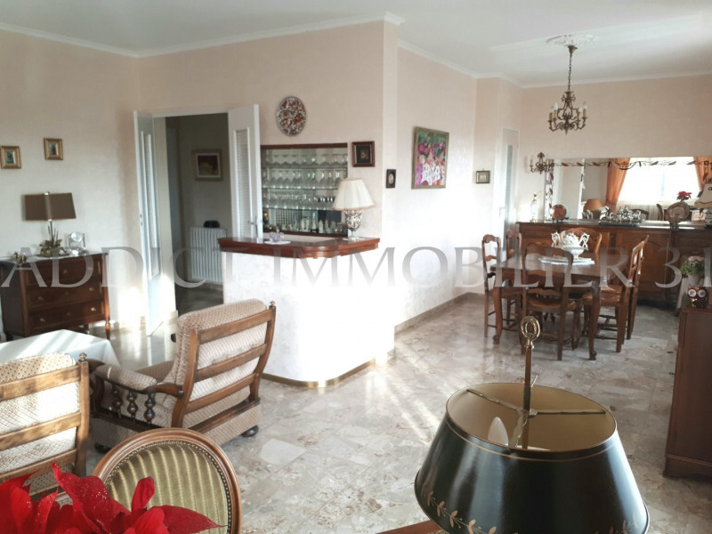 Vente maison / villa Lapeyrouse-fossat 420 000€ - Photo 3