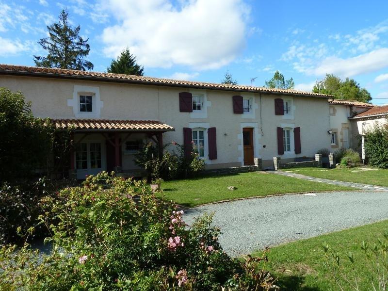 Sale house / villa Niort 332800€ - Picture 1