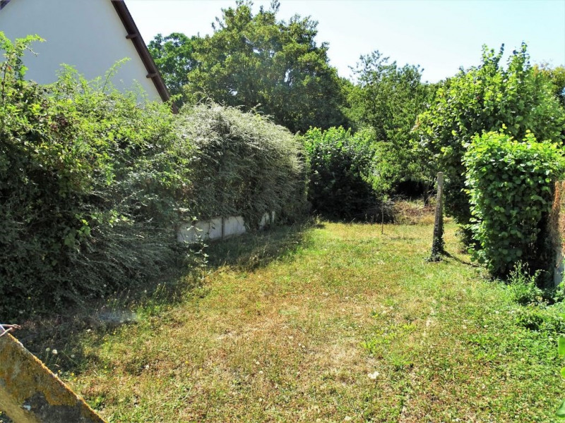 Vente terrain Chartres 65 000€ - Photo 1