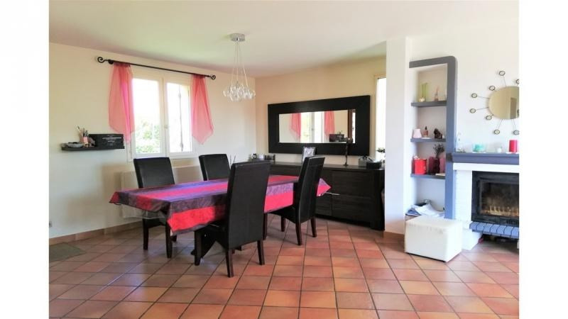 Vente maison / villa Jouy le moutier 360 000€ - Photo 3