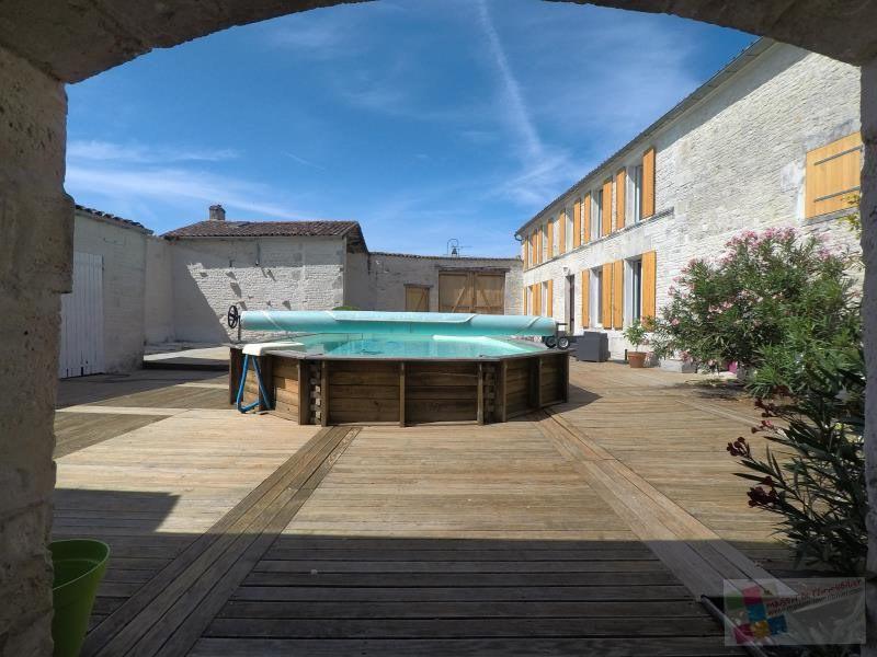 Sale house / villa Macqueville 267500€ - Picture 3