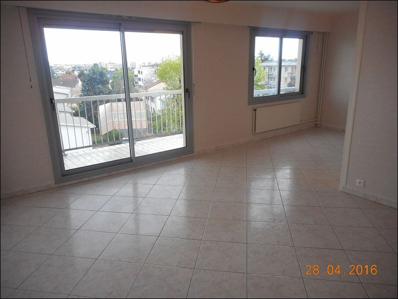 Location appartement Antony 1 270€ CC - Photo 2