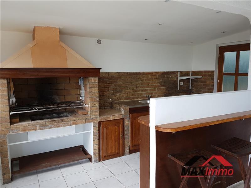 Vente maison / villa Saint pierre 220000€ - Photo 5