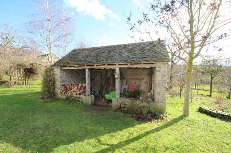 Sale house / villa La fouillade 340000€ - Picture 8