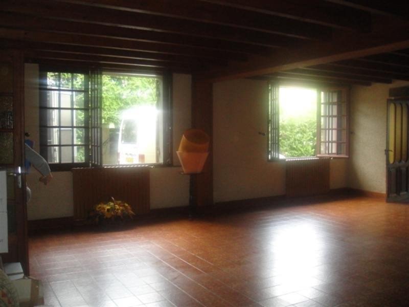 Vente maison / villa St vallier 128000€ - Photo 4