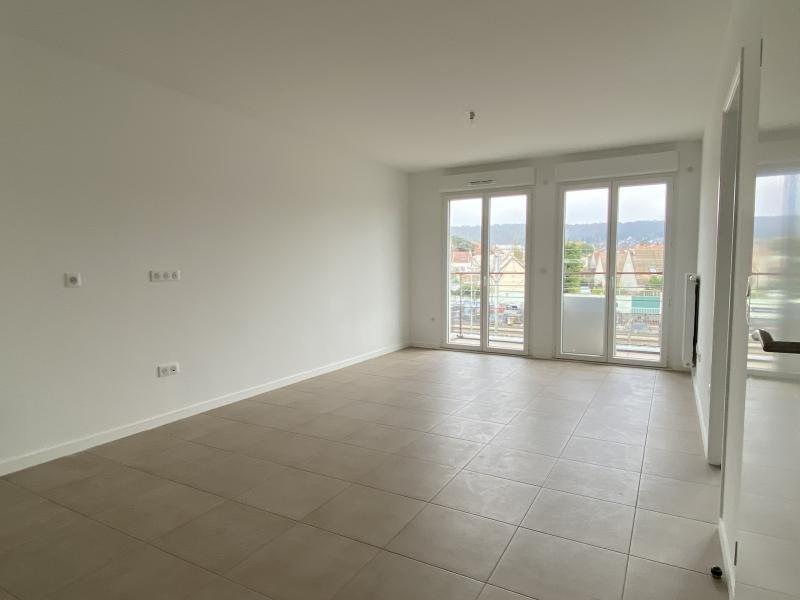 Vente appartement St leu la foret 218000€ - Photo 2