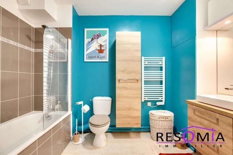 Vente appartement Bagneux 255000€ - Photo 8