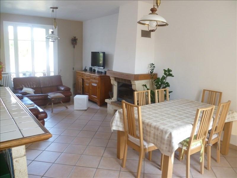 Sale house / villa Sannois 452000€ - Picture 2