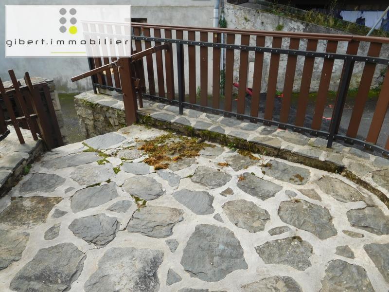 Rental house / villa St germain laprade 530€ CC - Picture 6