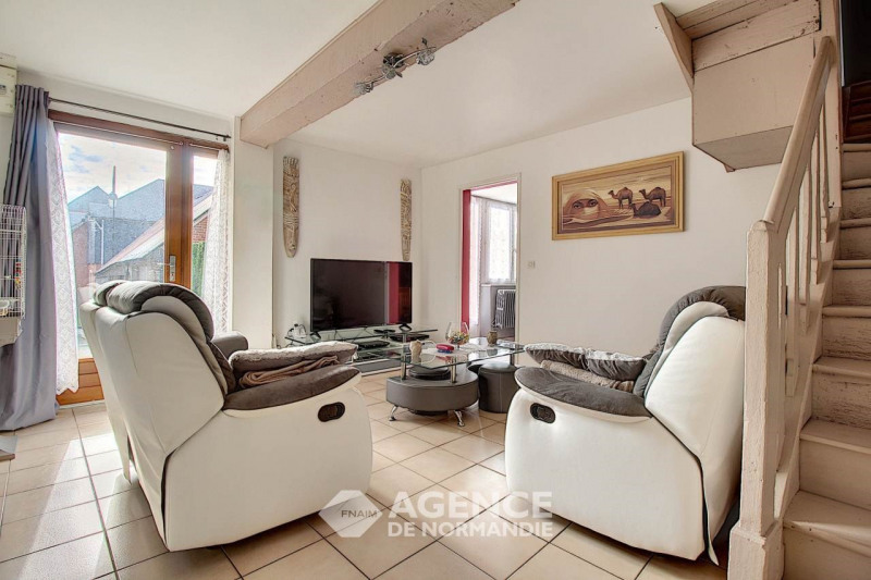 Investment property house / villa Montreuil-l'argillé 89 900€ - Picture 3