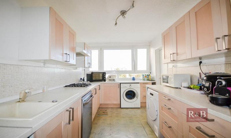 Sale apartment Les clayes sous bois 165000€ - Picture 7