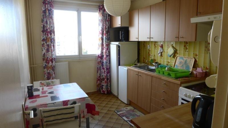 Sale apartment Noisy le sec 200000€ - Picture 2