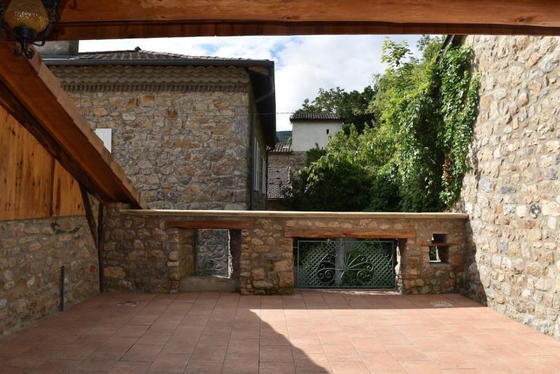 Sale house / villa Dornas 95000€ - Picture 2