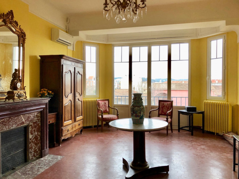 Vente de prestige appartement Aix-en-provence 995000€ - Photo 3