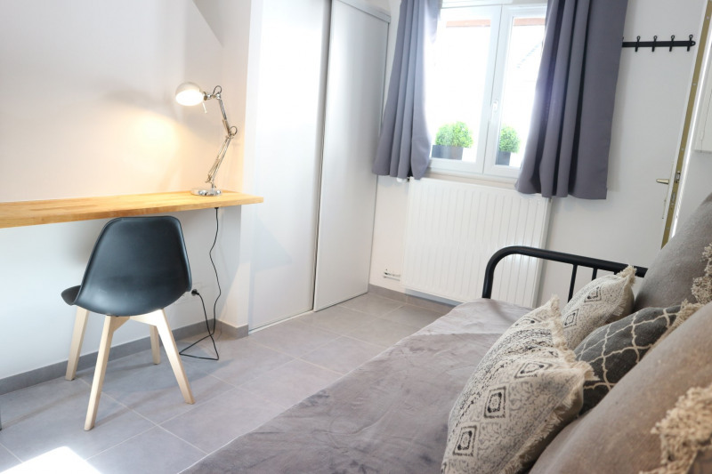Rental apartment Fontainebleau 690€ CC - Picture 1