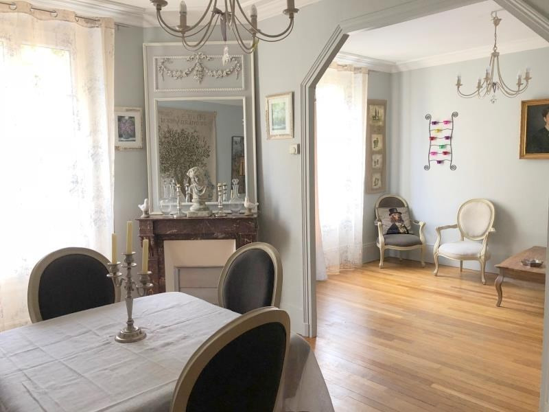 Vente maison / villa St germain en laye 990000€ - Photo 5