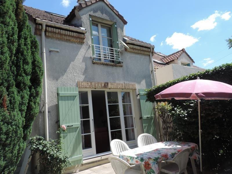 Vente maison / villa Wissous 520000€ - Photo 4