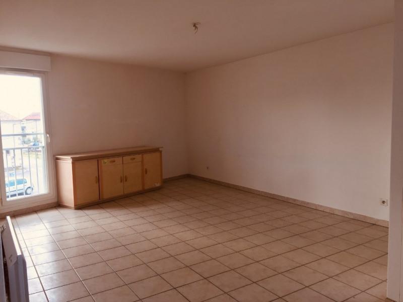 Sale apartment Aigues mortes 139000€ - Picture 4