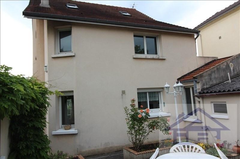 Sale house / villa Mareil-marly 680000€ - Picture 5