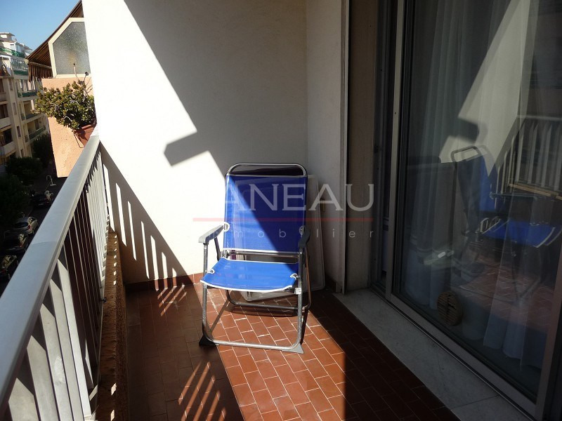 Vente de prestige appartement Juan-les-pins 116 000€ - Photo 4