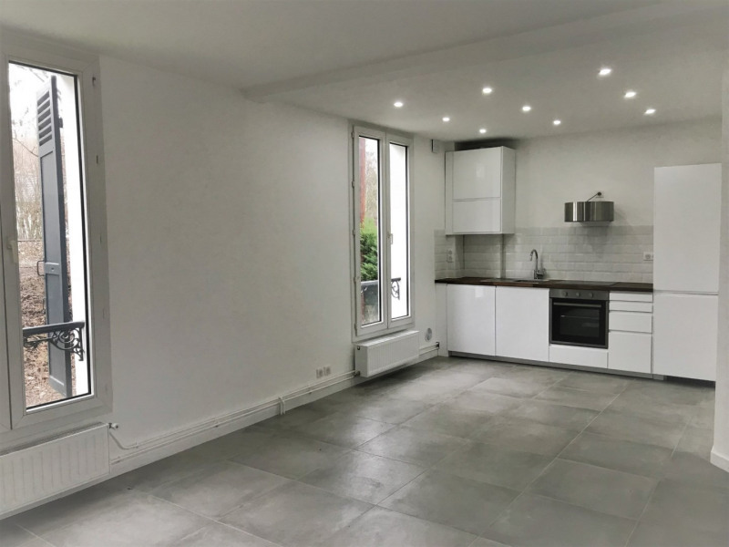 Venta  casa Villennes sur seine 445000€ - Fotografía 2