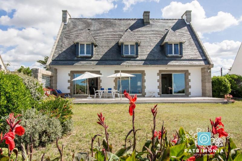 Deluxe sale house / villa Clohars carnoet 1456000€ - Picture 2