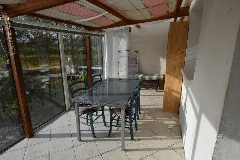 Location maison / villa Carentan 491€ CC - Photo 6
