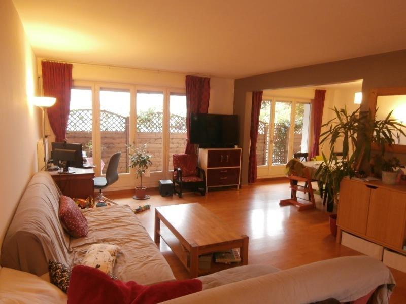Vente appartement Caen 206000€ - Photo 1