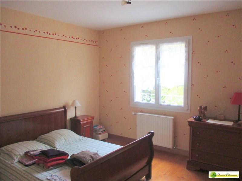 Vente maison / villa Voeuil et giget 424000€ - Photo 14