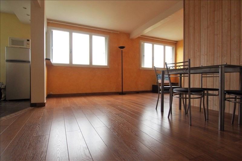 Sale apartment Le mans 85900€ - Picture 1